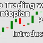 Algorithmic Trading with Python and Quantopian p. 1